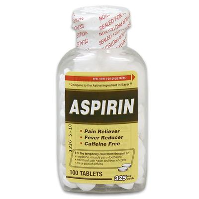 AspirinBottle